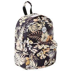 Rip Curl Juniors Canvas Mixed 18L Floral Backpack