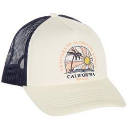 Rip Curl Juniors Siesta Mesh Hat