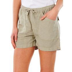 Rip Curl Juniors Solid Shorts