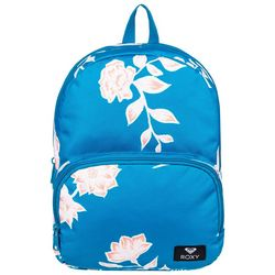 Roxy Juniors Always Core Floral Backpack