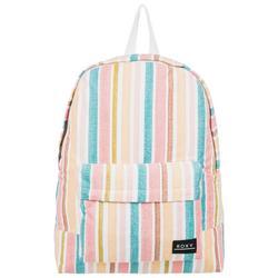 Juniors Sugar Baby Canvas 16L Backpack
