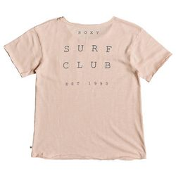 Roxy Juniors Surf Club T-Shirt