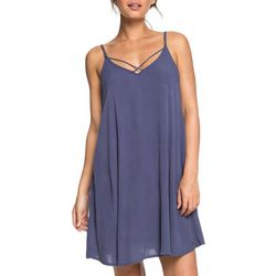 Roxy Juniors Half Year Old Strappy Sundress