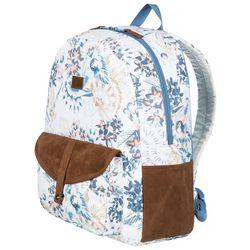 Roxy Juniors Carribean Floral Garden Backpack