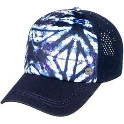 Roxy Juniors Waves Machines Baseball Hat