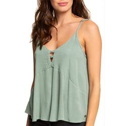 Roxy Juniors Shifting Sky Camisole Tank Top