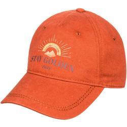 Juniors Extra Inning Stay Golden Baseball Hat