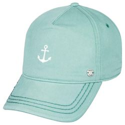 Roxy Juniors Next Level Anchor Baseball Hat