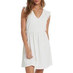 Roxy Juniors Sweet Release Short Dress