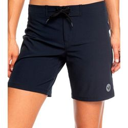 Roxy Juniors To Dye Solid Beach Shorts