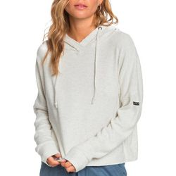 Roxy Juniors Way Back When Hooded Sweatshirt