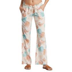 Juniors Oceanside Pants