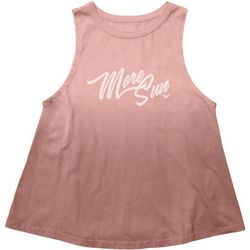 Roxy Juniors More Sun Tank Top