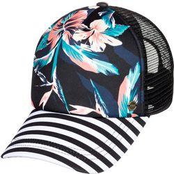 Roxy Juniors Beautiful Morning Trucker Hat