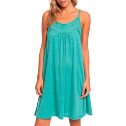 Roxy Juniors Rare Feeling Strappy Dress