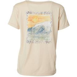 Juniors Made Of Sunshine T-Shirt