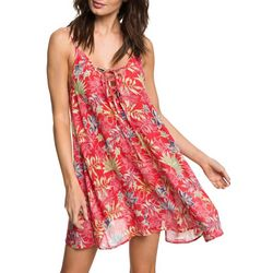 Roxy Juniors Softly Love Strappy Dress