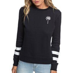 Roxy Juniors Burning Stars A Sweatshirt