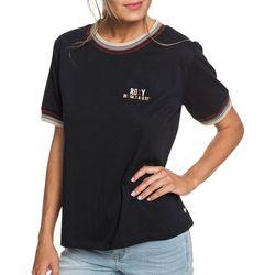 Roxy Juniors Tropical Bliss T-Shirt