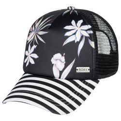 Roxy Juniors Water Come Down Baseball Hat
