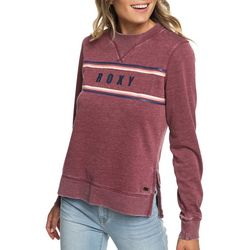 Roxy Juniors True Grace Sweatshirt