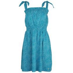 Juniors Baggy Bust Dress