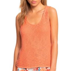 Roxy Juniors Mystic Dance Knitted Tank Top