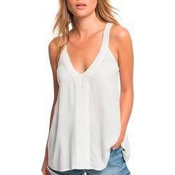 Juniors Lazy Sun Strappy Top