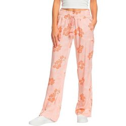 Roxy Juniors Oceanside Flared Beach Pants