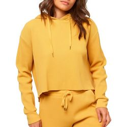 Juniors Kyla Hooded Pullover