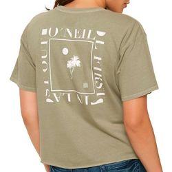 O'Neill Juniors Sea Level Short Sleeve T-Shirt