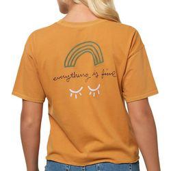 O'Neill Juniors Fine T-Shirt