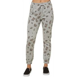 O'Neill Juniors Arrela Fleece Pants