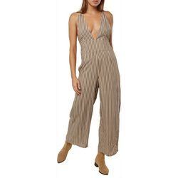 Juniors Wyatt Jumpsuit