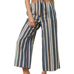 O'Neill Juniors Enrique Stripe Pants