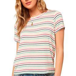O'Neill Juniors Audrey T-shirt