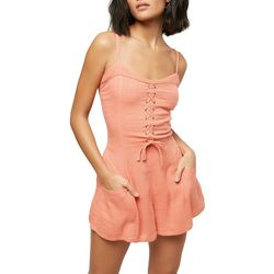 O'Neill Juniors Jason Solid Romper