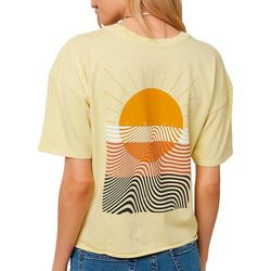 O'Neill Juniors Sun Screen T-Shirt