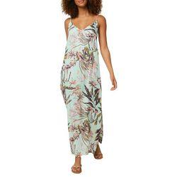 O'Neill Juniors Sunny Days Maxi Dress