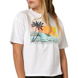 Juniors Paradise T-Shirt