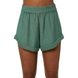 Juniors Alden Solid Shorts