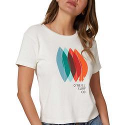 Juniors Surfboards T-shirt