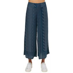 O'Neill Juniors Lizzie Pull On Crop Pants