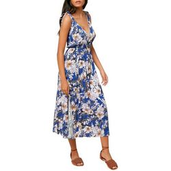 Juniors Joiya Floral Print Sundress