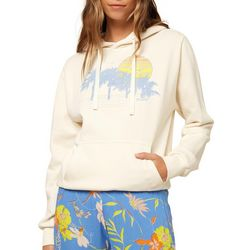 O'Neill Juniors Graphic Sunset Hoodie