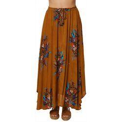 O'Neill Juniors Karla Floral Skirt