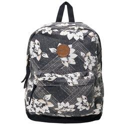 O'Neill Juniors Shoreline Floral Backpack