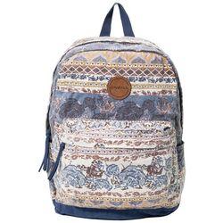 O'Neill Juniors Oceanside Boho Floral Backpack