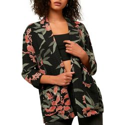 O'Neill Juniors Aimee Floral Jacket
