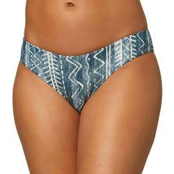 O'Neill Juniors Cruz Full Bikini Bottom